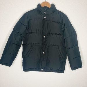 Gap Kids | Puffer Primaloft Luxury Down Jacket XL